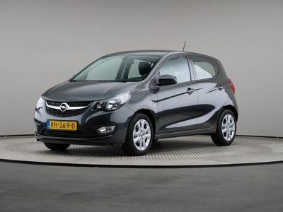 tweedehands Opel Karl 1.0 Edition +, Airconditioning