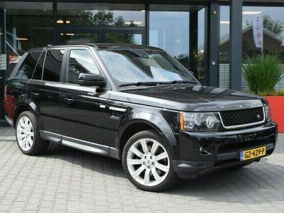 tweedehands Land Rover Range Rover Sport 3.0 D A/T 5 SITZ MARGE