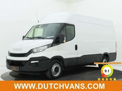 tweedehands Iveco Daily 35S16 L2H2 | 3500Kg Trekgewicht | Airco | Cruise |