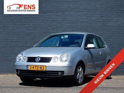 tweedehands VW Polo 1.2-12V Highline GT LINE! AIRCO! LM VELGEN ! NIEUW