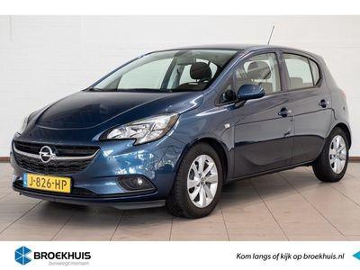 tweedehands Opel Corsa 1.4 90PK Edition | Apple Carplay & Android Auto | Airco | Cruise Control | Parkeersensoren