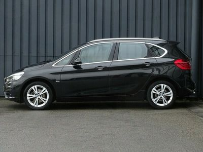 tweedehands BMW 216 2-SERIE Active Tourer d Corporate Executive Automaat | Sportline