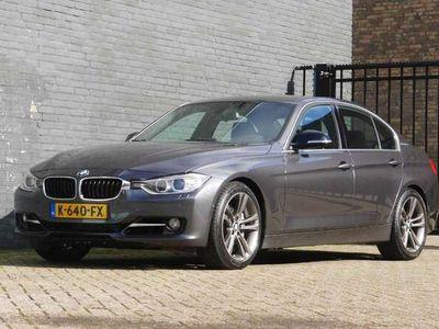 tweedehands BMW 335 335 i AH. High Executive HUD Surroundview M-VDC