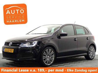 tweedehands VW Polo 1.4 TSI GT uitv. DSG7 141pk, Navi, Hleer, Xenon Led, MF stuur, Full !!