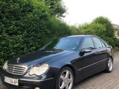 tweedehands Mercedes C270 CDI Elegance