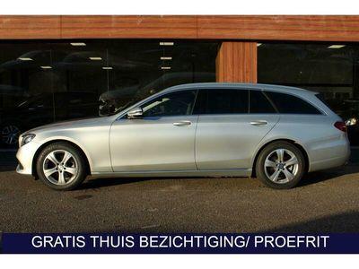 tweedehands Mercedes 220 E-Klasse Estated Business Solution