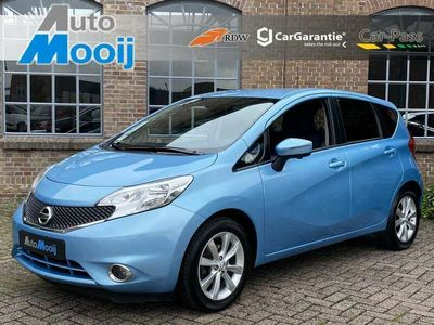 tweedehands Nissan Note 1.2 DIG-S Connect Edition *Slechts 40.535 km* Auto