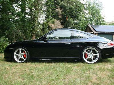 tweedehands Porsche 911 Carrera 3.4 Coupé