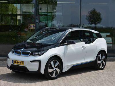 tweedehands BMW i3 iPerformance 94Ah 33 kWh *EX BTW *3 Stuks* Warmtep
