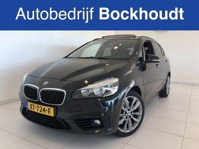 tweedehands BMW 225 2-SERIE Active Tourer i High Executive | Panoramadak | Leer | Navigatie