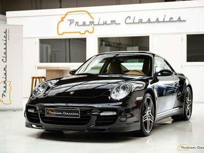 tweedehands Porsche 997 3.6 Turbo| Manual | 64.000km | 2007 | 480PK