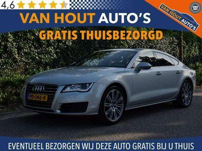 tweedehands Audi A7 Sportback 3.0 TDI Pro Line AUTOMAAT | SCHUIF/-KANT