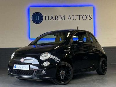 tweedehands Fiat 500S 500 1.2Airco/PDC/Bluetooth