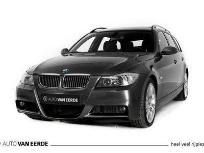 tweedehands BMW 335 i Touring Automaat M-sport - Pano, HiFi