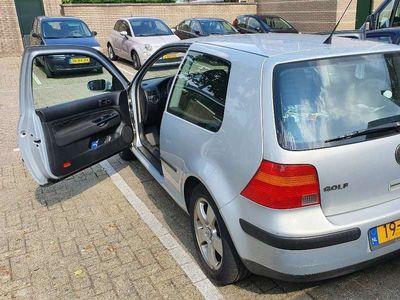 tweedehands VW Golf 1.9 SDI Trendline