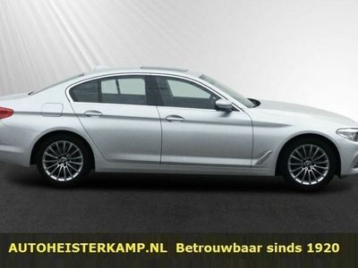 tweedehands BMW 340 5-SERIE 540iPK Luxury Line Stoelkoeling ACC Head-Up Trekhaak