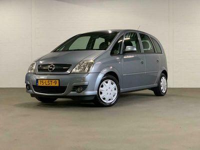 tweedehands Opel Meriva 1.4-16V Business - Airco - Radio-CD - Elektrische ramen - Nieuwe APK