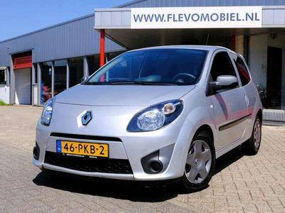 tweedehands Renault Twingo 1.2-16V Collection Airco|-70.665km