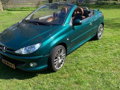 tweedehands Peugeot 206 CC