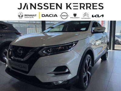 tweedehands Nissan Qashqai 1.3 DIG-T Premium Edition Nu met € 6900 Korting, nw prijs € 39885,-
