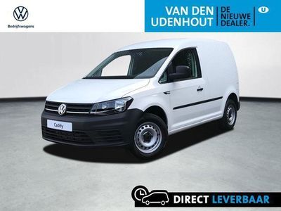tweedehands VW Caddy 2.0 TDI 75pk Economy Business