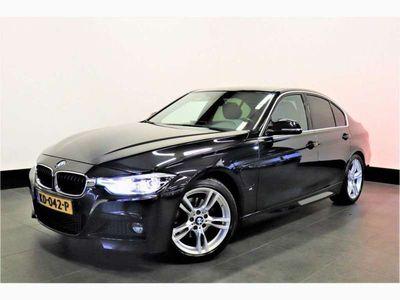 tweedehands BMW 330e 3-serie| M-sport | Navi | Leder | Camera | €