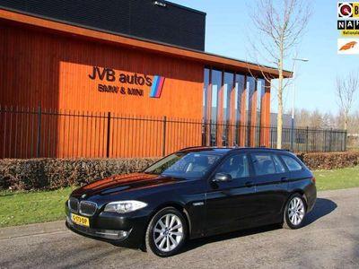 tweedehands BMW 523 5-SERIE Touring i Executive 6 cilinder F11 115.000km!!