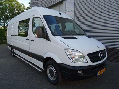 tweedehands Mercedes Sprinter 313 CDI