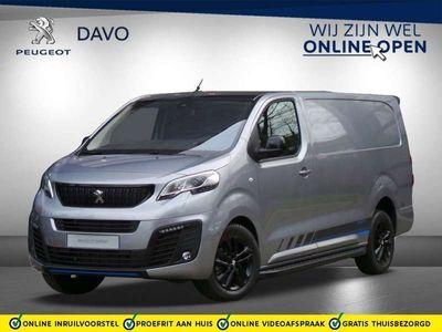 tweedehands Peugeot Expert 2.0 BlueHDI 180 Long Sport Automaat, Navigatie, Un