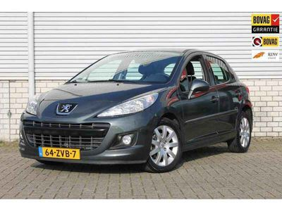 tweedehands Peugeot 207 1.4 VTi Access   AIRCO   TREKHAAK   CRUISE CONTROL