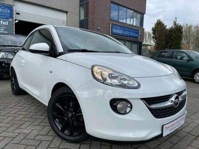 tweedehands Opel Adam 1.2 Slam 1e eignaar! Nieuwstaat! Airco, PDC, Inrui