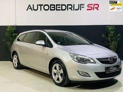 tweedehands Opel Astra Sports Tourer 1.4 Turbo Sport Cruise Control / Tre