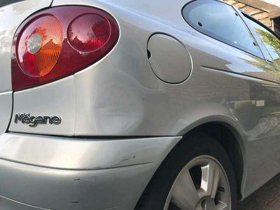 tweedehands Renault Mégane 2.0-16V Privilege