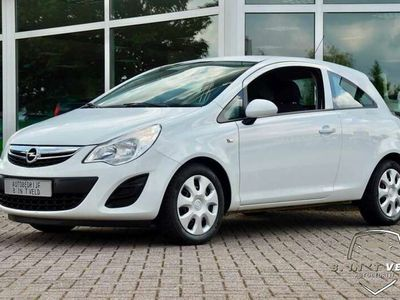 tweedehands Opel Corsa 1.2 Start/Stop Edition AIRCONDITIONING