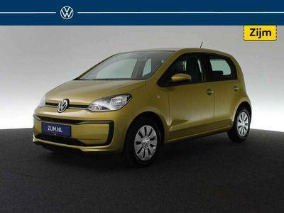 tweedehands VW up! up! 1.0 BMT 60pk move| LED dagrijverlichting | Re