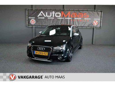 tweedehands Audi A1 AS1/ABT GETUNED
