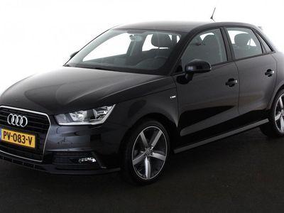 tweedehands Audi A1 Sportback 1.0 TFSI ADRENALIN | S-Line | Navigatie