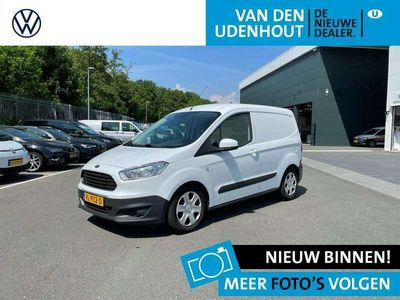 tweedehands Ford Transit Courier 1.5 TDCI 75pk Trend