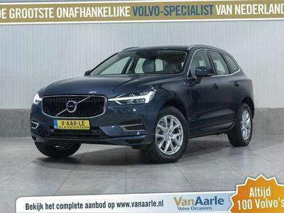 tweedehands Volvo XC60 T8 AWD Aut. PRIJS INCL.BTW Leder Navigatie Parkeer
