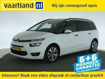 tweedehands Citroën Grand C4 Picasso 1.6 e-HDi Business Aut [Nav Leder Panorama Cam]