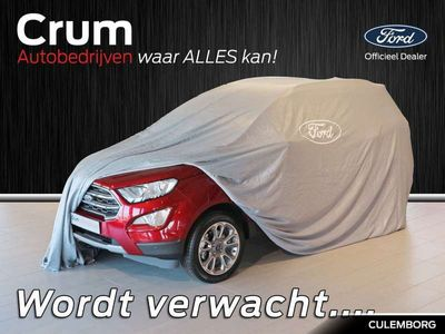 tweedehands Ford Focus 1.0 125pk Trend Edition Business