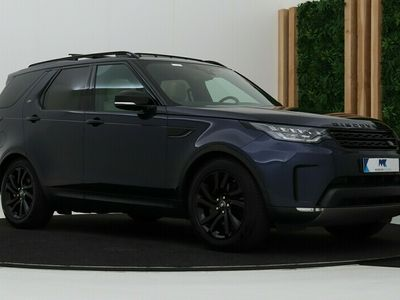 tweedehands Land Rover Discovery 2.0 Sd4 SE | Commercial | Luchtvering | Meridian S