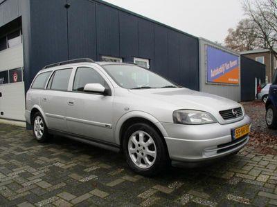tweedehands Opel Astra Wagon 1.6-16V Njoy