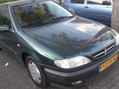 tweedehands Citroën Xsara 1.4i Plaisir