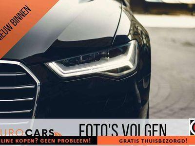 tweedehands Audi Q3 1.4 TFSI S-Tronic Navigatie| Climate Control | Cru