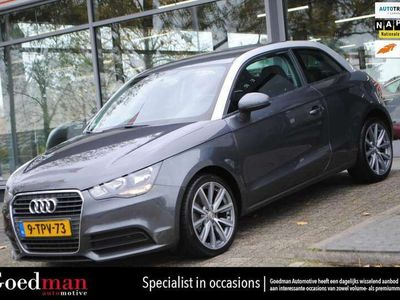 tweedehands Audi A1 1.4 TFSI Ambition Pro Line Business AUTOMAAT!