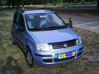 tweedehands Fiat Panda 1.2 Edizione Cool