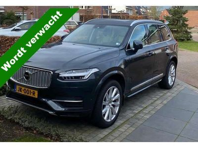 tweedehands Volvo XC90 €46888 incl.BTW 2.0 T8 AWD 299kW/407pk Aut8 Twin E