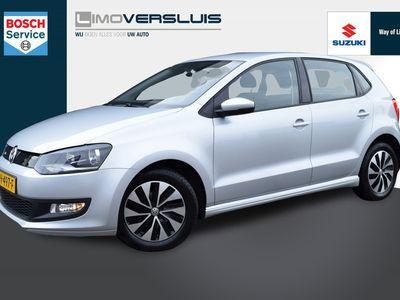 tweedehands VW Polo 1.0 BlueMotion Full map Navigatie 6 maanden BOVAG garantie
