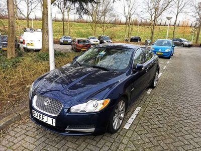 tweedehands Jaguar XF 2.7D V6 Premium Lux.
